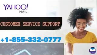 Yahoo mail Login Problems 1-855-332-0777 Yahoo Mail Login Issues