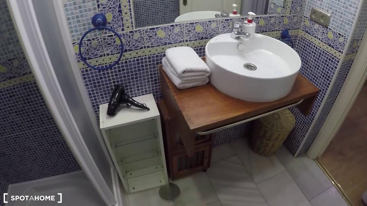 Studio apartment for rent in Chueca