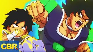 Dragon Ball Super Broly New Trailer Explained