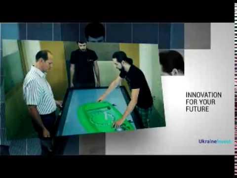 Нищую Украину рекламируют на CNN как страну с инновационной экономикой