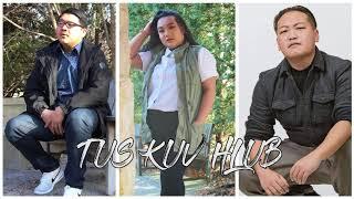 Kevin Yang - Tus Kuv Hlub (feat. Lydia Yang & Deathrhyme)