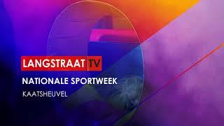 Stormbaan in Kaatsheuvel populair tijdens de Nationale Sportweek