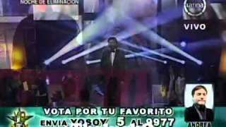 """Yo Soy 25-07-13 ANDREA BOCELLI """"Canto de la Tierra"""" [Fernando Alcalde] Yo Soy 2013 COMPLETO"""