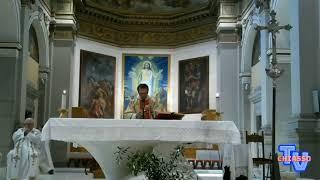 'Santa Messa dell'Ascensione del Signore' episoode image