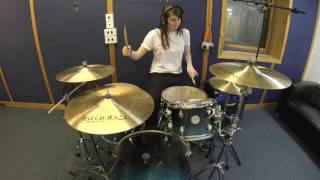 Spector - What You Wanted - Drum Cover