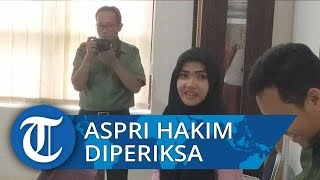 Asisten Pribadi Hakim Jamaluddin Ikut Diperiksa