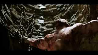 The Wolverine - International Trailer 2
