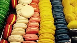 Macarons. Макаронс или макаруны рецепт