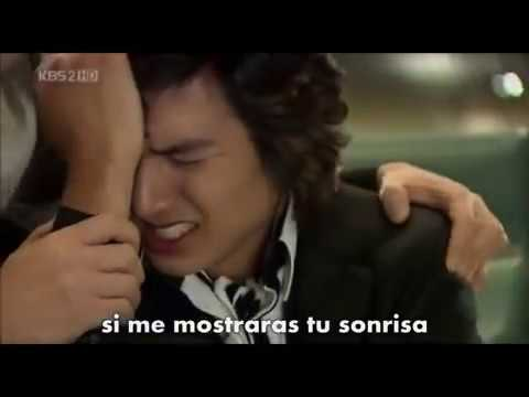 Love U - Howl (español)      Boys Over flowers