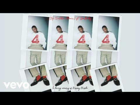 """YG – """"Stop Snitchin"""" (Remix) ft. DaBaby"""
