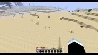 Minecraft LAN Glitch