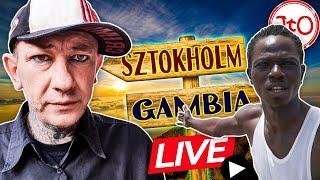 HAHMENTY, GAMBIA, SZTOKHOLM – Co z tymi filmami? – Q&A – LIVE
