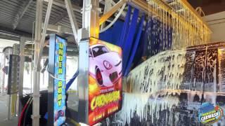 Speedy Car wash Granbury TX