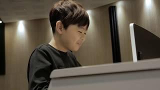BTS (방탄소년단) - 작은 것들을 위한 시 (Boy With Luv)