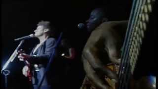 Johnny Clegg Heineken Concert 1997