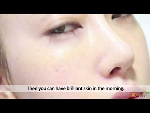 [Beauty Haul] Klavuu White Pearlsation Enriched Divine Pearl Serum Mask