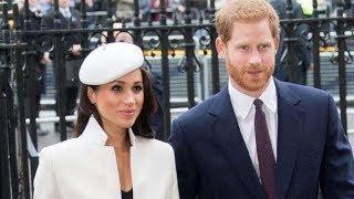"""女王对梅根忍无可忍,给她单独制定王室规定?做不到就离开王室! , 曾伺候英女王12年助理警告梅根别再耍小聪明,梅根如何挽救形象 , 威廉""""隐瞒""""夏洛特的身份,一切都是出于爱,想让女儿有个好童年"""