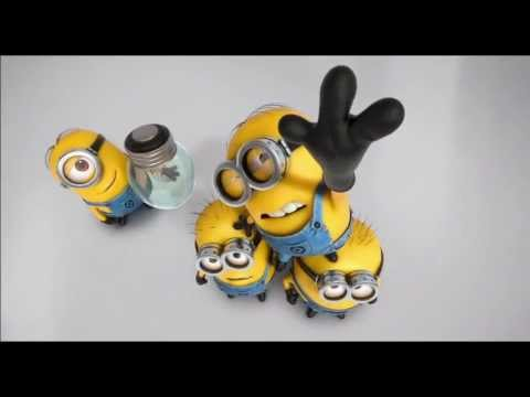 Congratulations - Happy Birthday Minions - Best Of ... Mp3