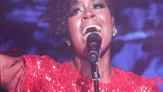 """Fantasia AMAZING Performance of """"Lose To Win"""" at Madison Square Garden"""
