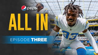 Derwin James Comeback MINI-MOVIE   All In: Episode 3   Chargers All-Access