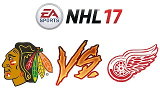 NHL 17 - Ranked Online Versus #1 - The Best in the World Returns! - Video Youtube