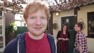Ed Sheeran: UK & Ireland Multiply Tour (Part 1)