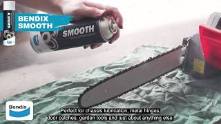 Bendix SMOOTH Lithium Grease