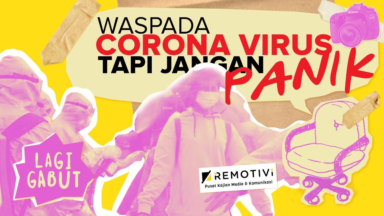 Yang Perlu Dilakukan Media untuk Menghadapi Coronavirus Wuhan