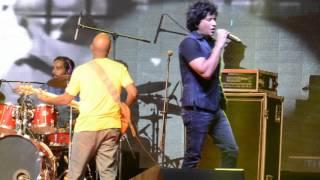 KK - Live in Concert in Jaipur - 'Tu hi Meri Shab Hai'