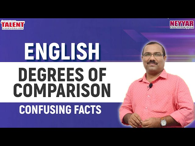 Confusing Facts