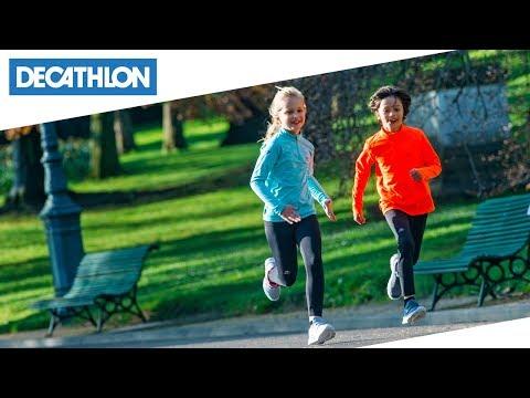 Come scegliere le scarpe da running per bambini | Decathlon Italia