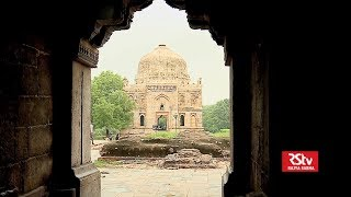 Talking History |8| Delhi: The Foundation Of Mughal Empire