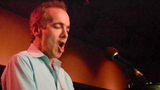 "Jason Graae sings ""I'd Order Love"" by Alan Zachary & Michael Weiner at the Gardenia"