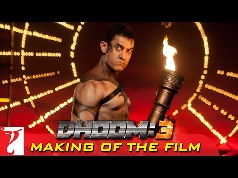 Dhoom 3 Movie Song Malang Mp3 Free Download