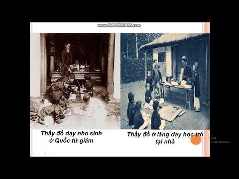 Lịch sử 7 Bài 20: Nước Đại Việt Thời Lê Sơ
