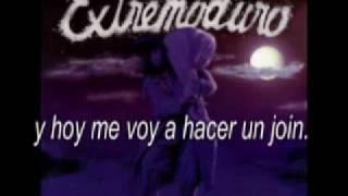 Extremoduro - Enemigo (Canciones prohibidas)