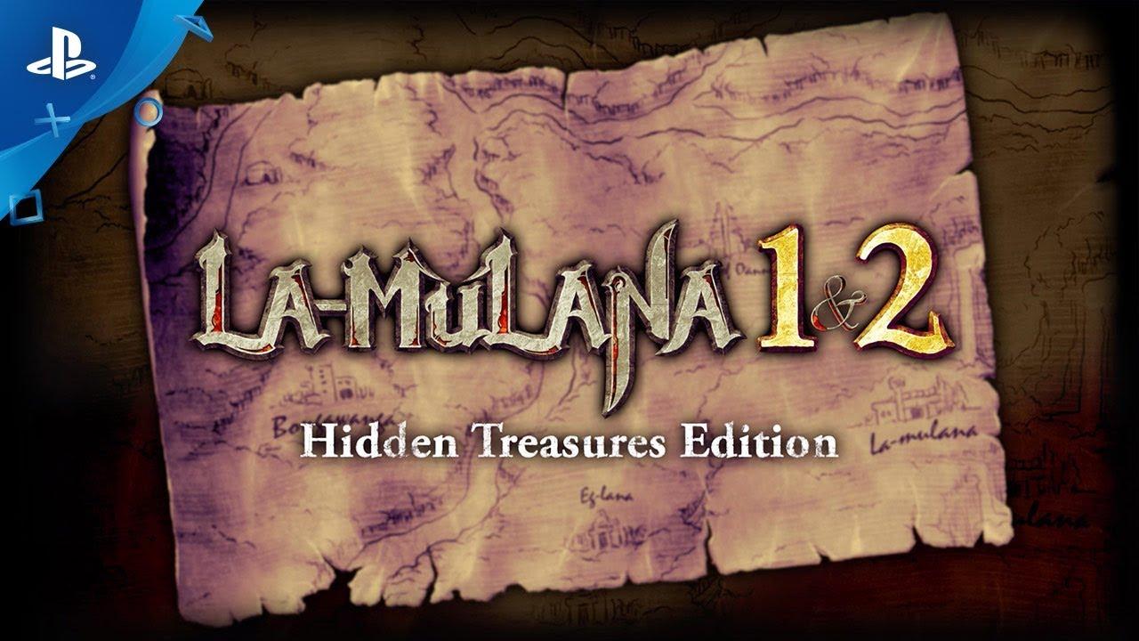 La-Mulana 1 & 2 – A Beginner's Guide