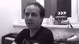 Видеопортрет. Дмитрий Носков. 21.04.2016