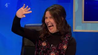 8 Out Of 10 Cats Does Countdown S18E05 HD 23 August 2019