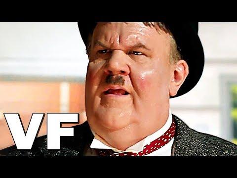 STAN ET OLLIE Bande Annonce VF (Laurel et Hardy, Film 2019)