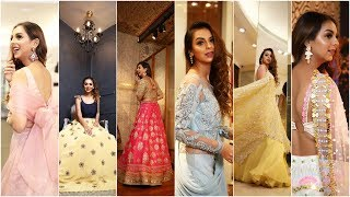 Indian Wedding Outfit Ideas For The Summer Bride & Bridesmaid | What When Wear