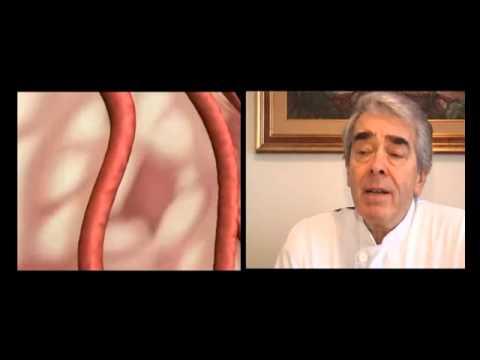 Demencija i hipertenzija
