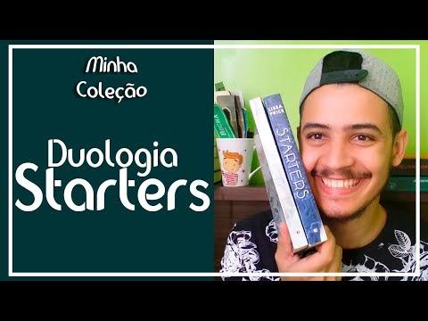 Duologia Starters da Lissa Price | Patrick Rocha (Coleção PR #10) (4x80)