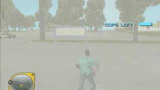 preview picture of video 'Vice City Myriad Island - Prison Break'