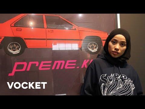 G&G: Bella Jumpa Koleksi Supreme 'Rare' di Preme.KL SS15, Subang Jaya (EP11)