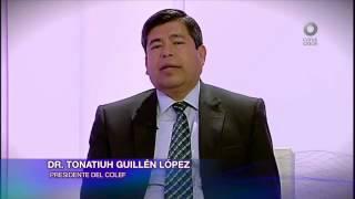 México Social - Migración (19/11/2013)