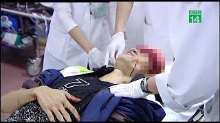VTC14 | 80% tai nạn giao thông bị chấn thương sọ não