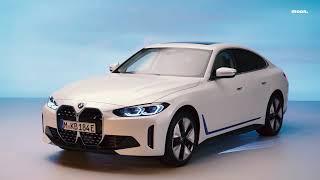 [moon.] BMW i4에 대한 모든 것
