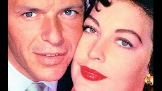Frank Sinatra - The Nearness Of You with S.G. {Ava Gardner}  (Nice 'n' Easy)
