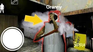 ДЕЛАЮ КОНЦОВКУ С НОВЫМ ПРЕДМЕТОМ В БАБКИ ГРЕННИ - Granny New End Scene!
